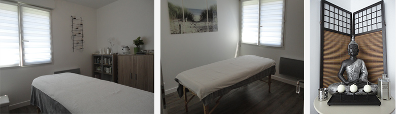 Massage La Rochelle