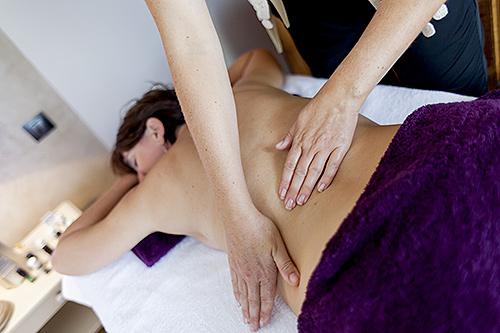 Massage domicile La Rochelle